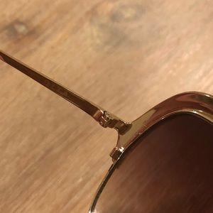 DITA Accessories - Dita Marseilles Shiny Black Gold